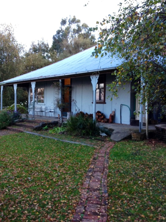 Wolf Creek Cottage