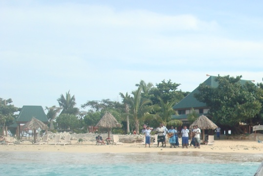 South Sea Island - Fiji