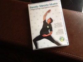 Ready Steady Mums